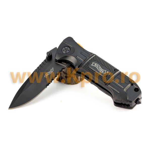 Briceag tactic Walther BTK 5.0715