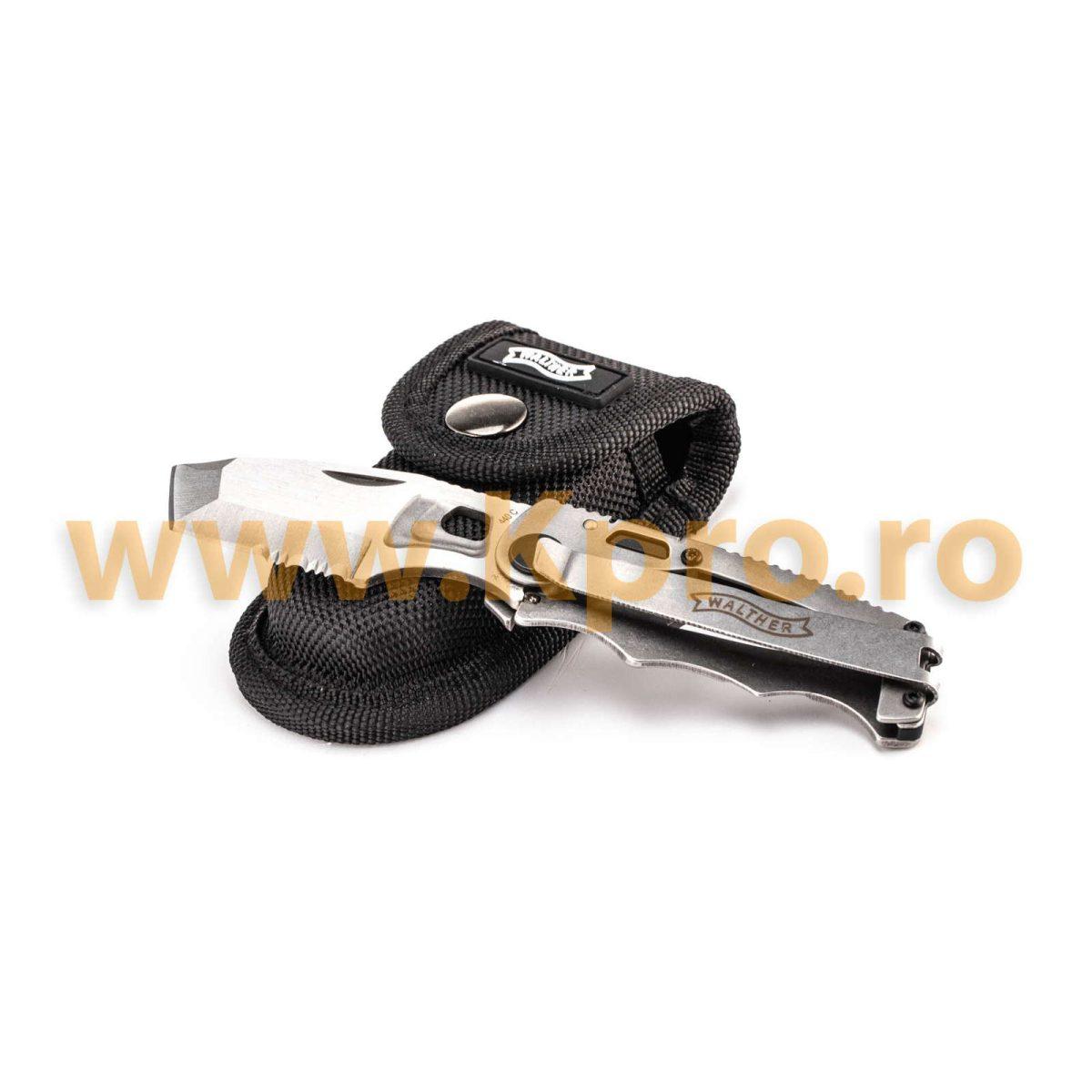 Briceag utilitar Walther CFK