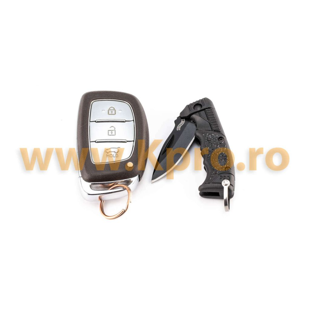 Cutit breloc Walther micro PPQ 5.0769