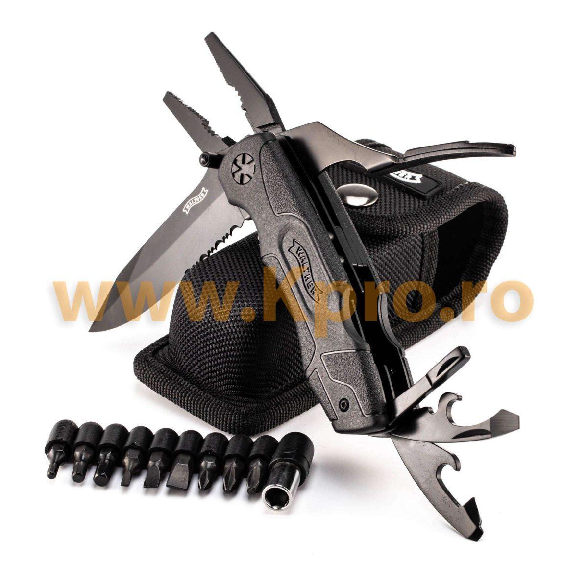 Multi-tool Walther MTK2