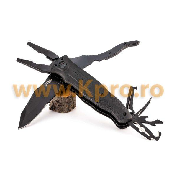 Briceag multifunctional Umarex Walther MTK3 5.0777