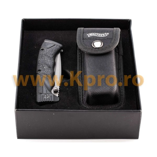 Briceag tactic tanto Walther PPQ 5.0747