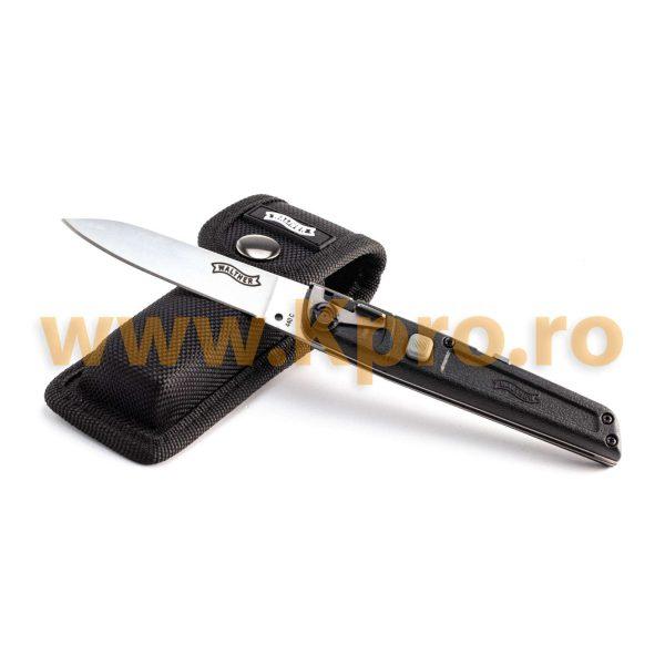 Briceag cu buton Walther SOK2 5.0792