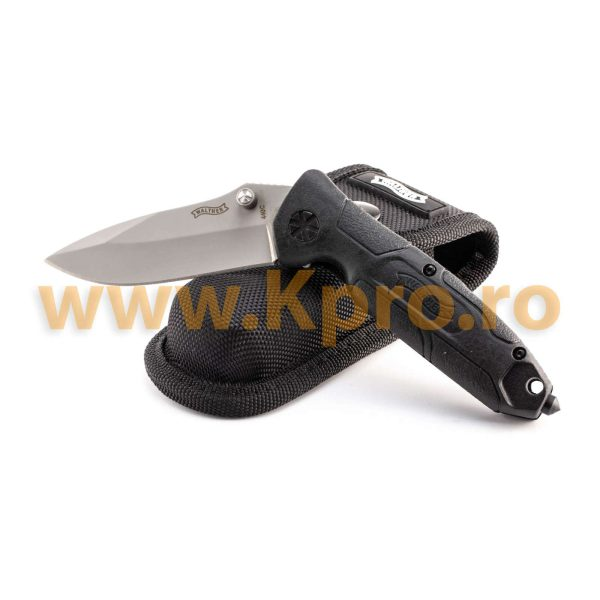 Briceag tactic Walther STK2 5.0789