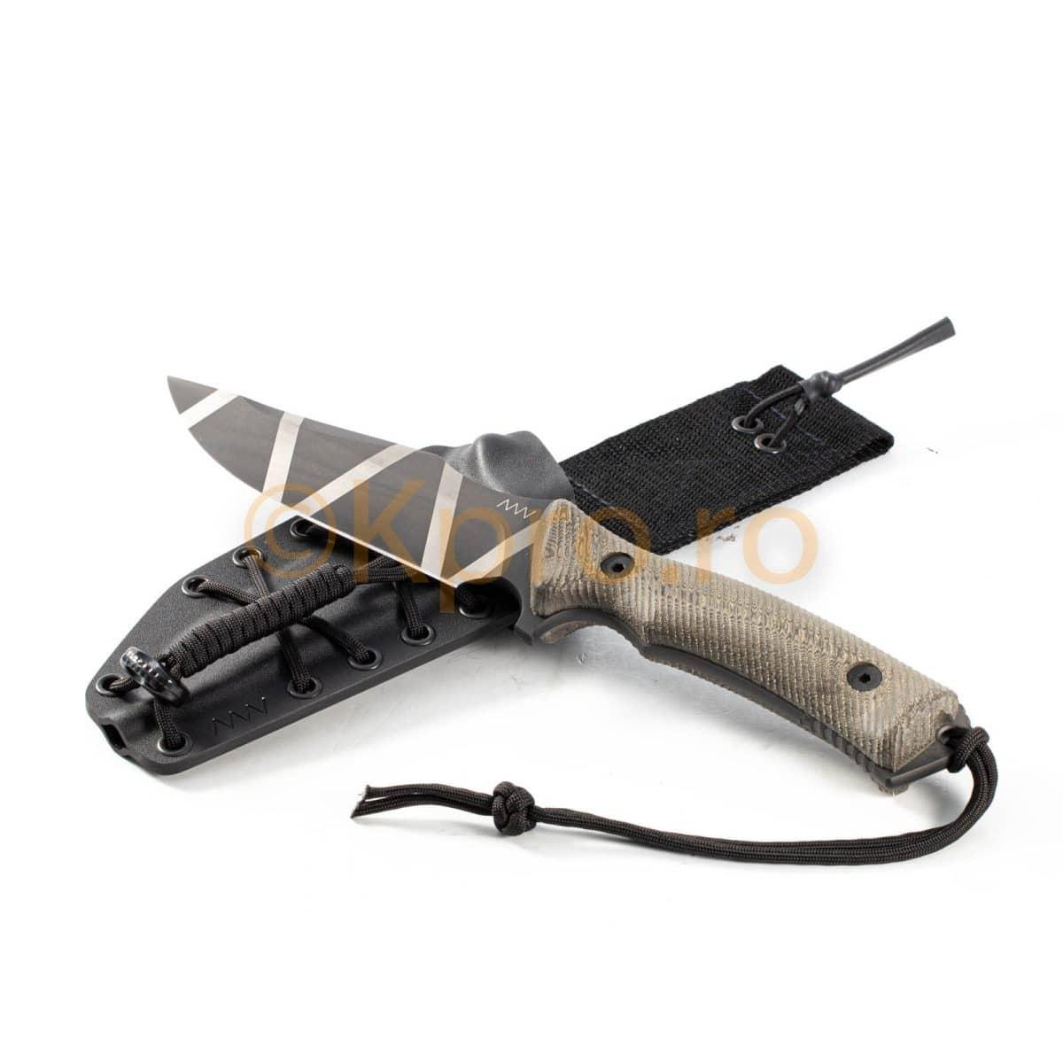 Cutit tactic ANV M311-008 Camo