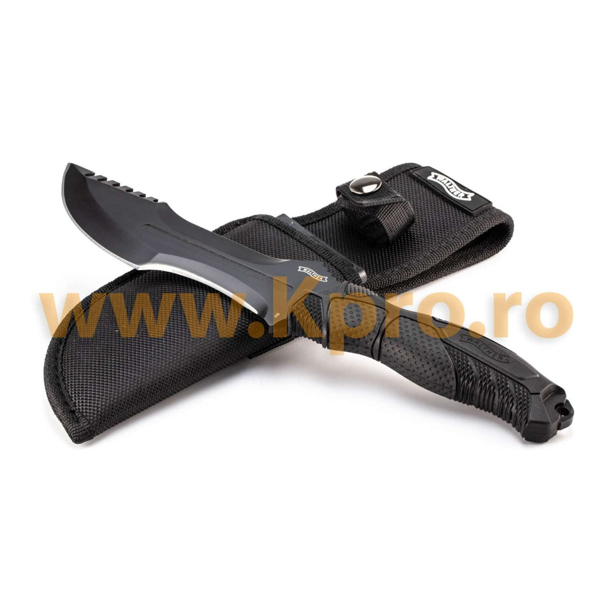 Cutit supravietuire Walther OSK I