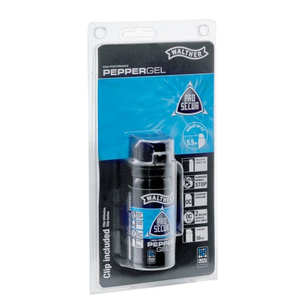Spray piper Walther Umarex 2.2022