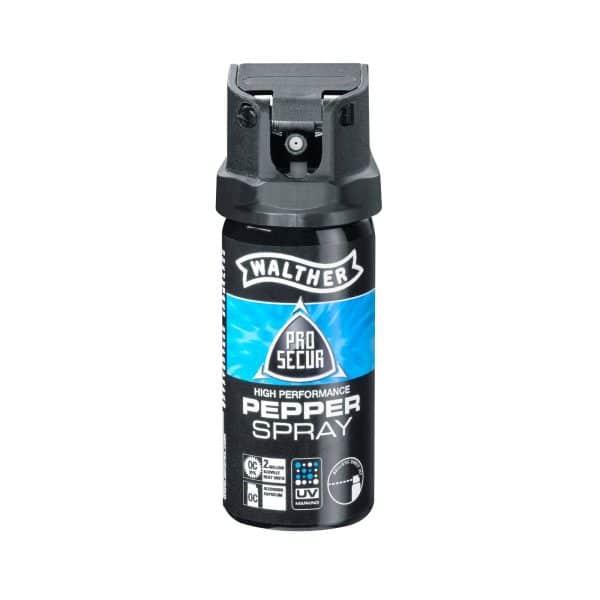 Spray piper aparare Walther 2.2014