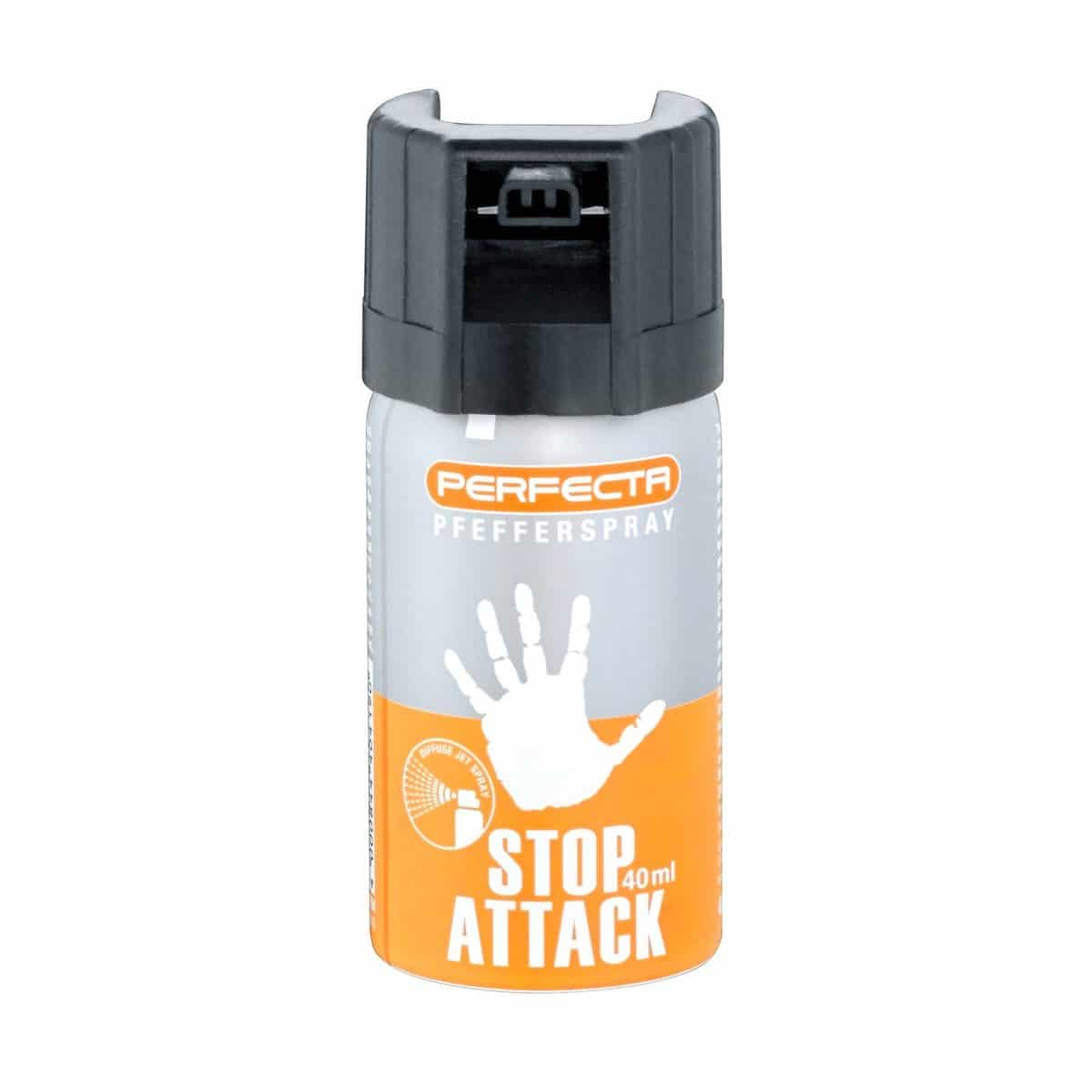 Spray piper autoaparare Perfecta 40ml jet difuz