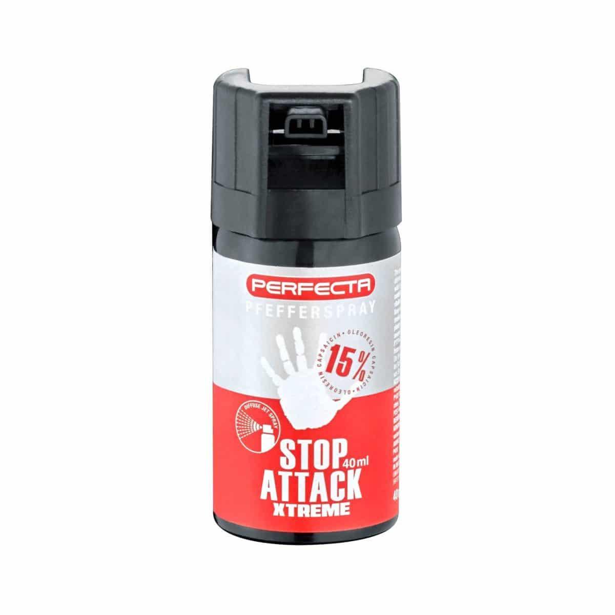 Spray piper Perfecta 40ml jet difuz