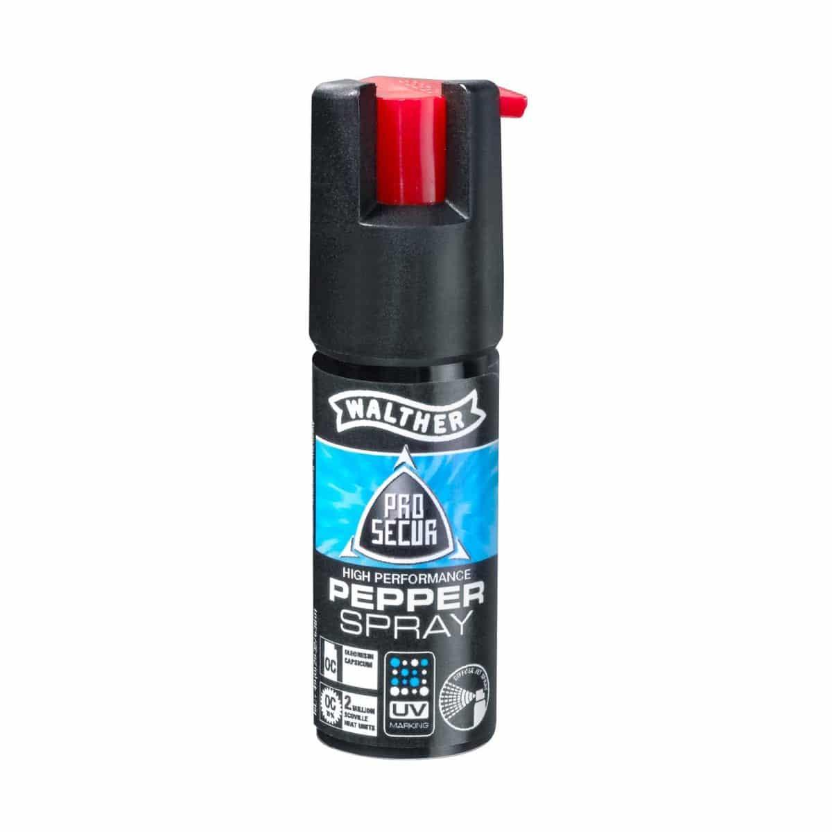 Spray piper aparare Walther 16ml jet difuz
