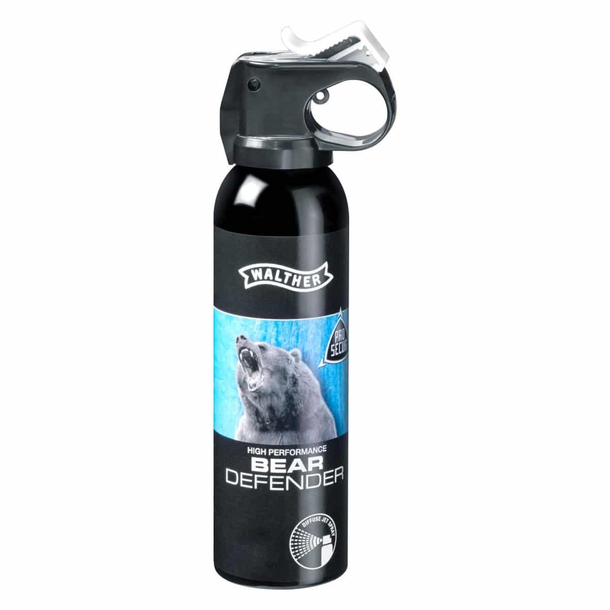 Spray urs Walther 225ml Umarex Germania