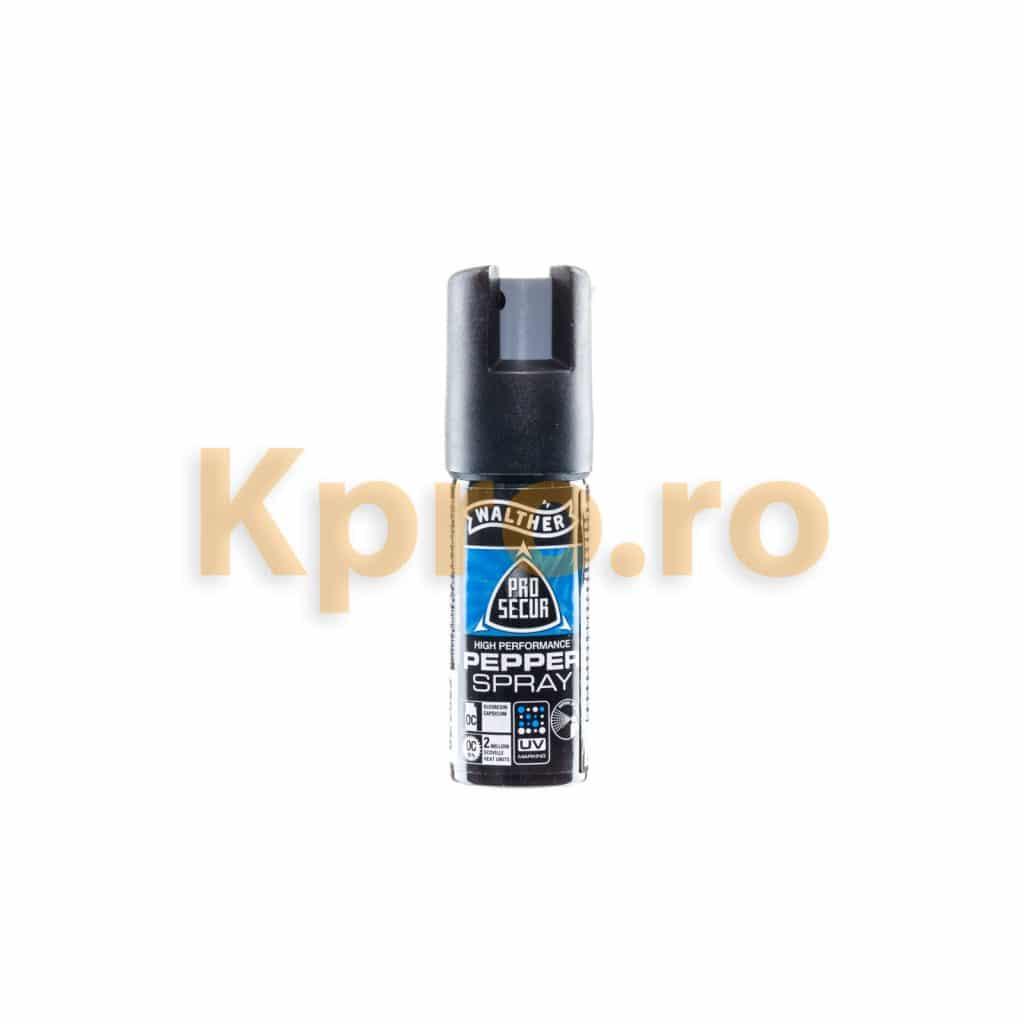 Spray piper autoaparare Umarex Walther 2.2012