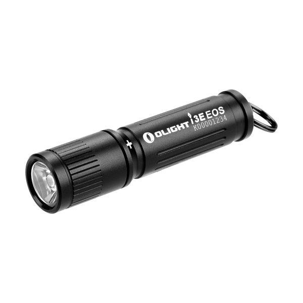 Lanterna breloc Olight I3E EOS