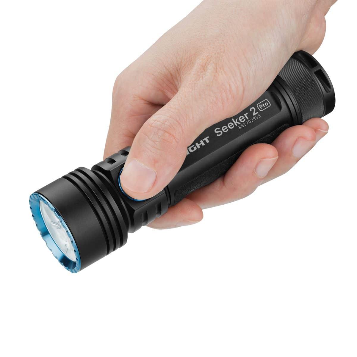 Lanterna Olight Seeker 2 PRO