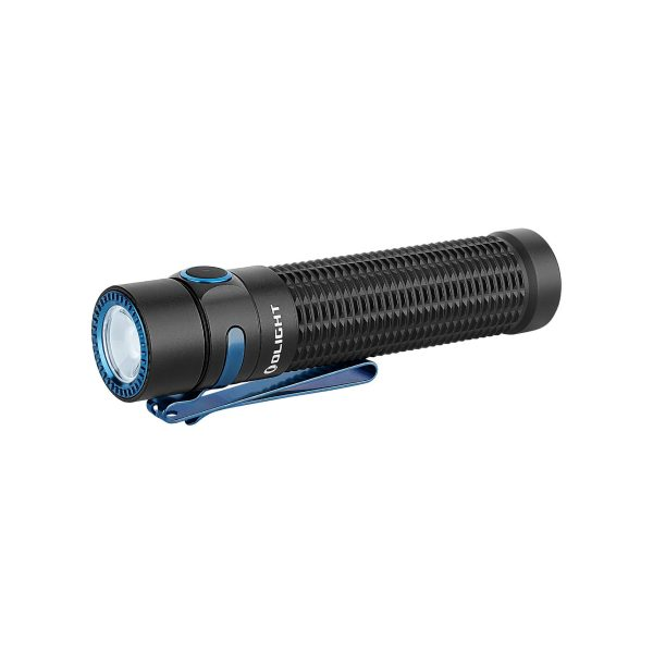 Lanterna Olight Warrior MINI