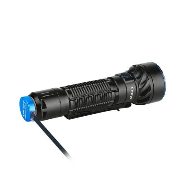 Lanterna RGB Olight Freyr